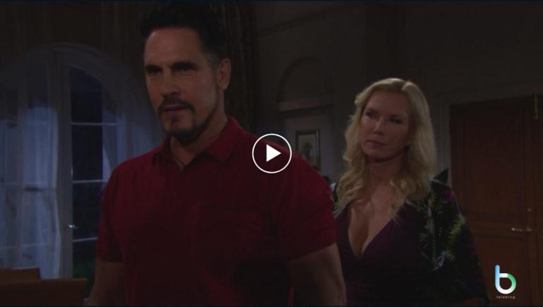 Beautiful, Brooke lascia Bill (riassunto completo della puntata)