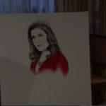 Il dipinto di Sheila copy