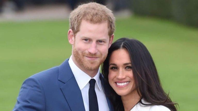 Matrimonio Harry e Meghan: ecco le programmazioni speciali dei canali