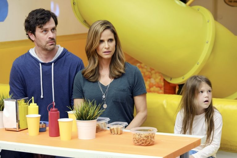 I'm Sorry, in esclusiva su TimVision la nuova comedy sull'essere genitori