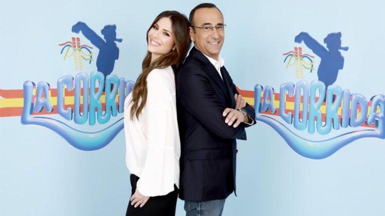 Guida Tv 11 maggio: La Corrida, Nemo-Nessuno escluso, Il segreto (anticipazioni)