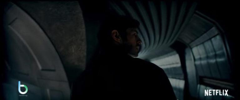 Nighflyers, dal genio di George R. Martin un thriller fantascientifico su Netflix