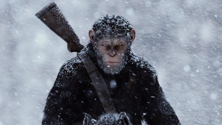 Sky Cinema, i titoli di giugno tra Il pianeta delle scimmie e Fahrenheit 451