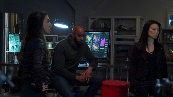 Guida serie TV del 16 Maggio: Agents of SHIELD, Trust, Gotham