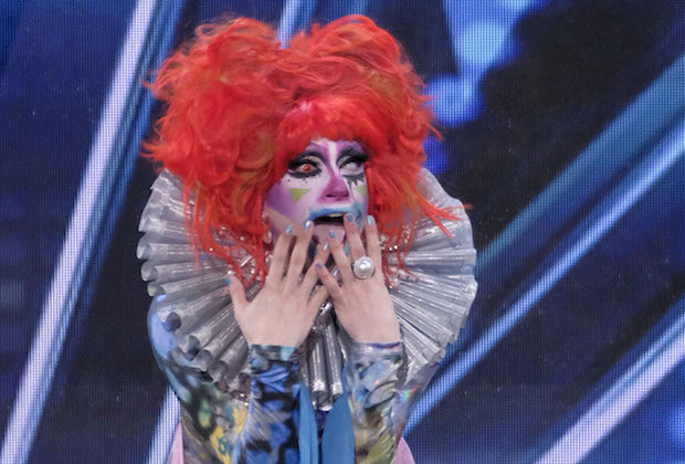 Ascolti USA del 29 Maggio: America's Got Talent apre in negativo