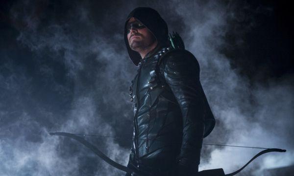 Arrow: grandi cambiamenti in arrivo con la settima stagione