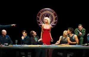 Battlestar Galactica: il reboot cinematografico sarà scritto e prodotto da Simon Kinberg