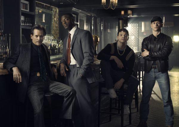 Guida serie TV del 24 Settembre: Supernatural, Krypton, City on a Hill