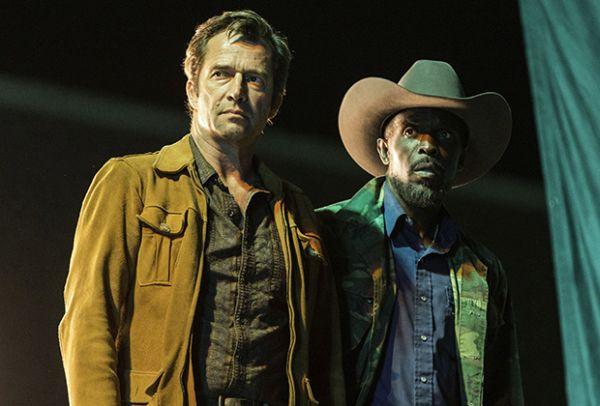 Hap and Leonard: SundanceTV cancella la serie dopo tre stagioni