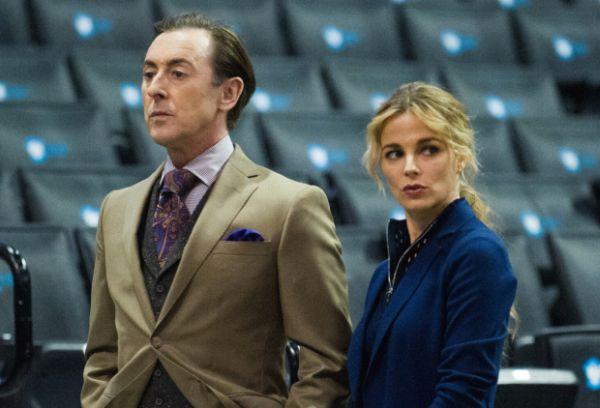 Guida serie TV del 9 gennaio: Doctor Who, FBI, Instinct