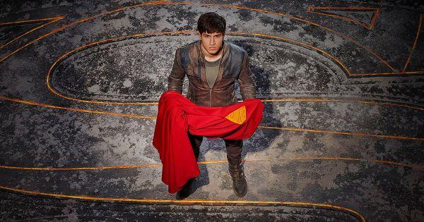 Guida serie TV del 28 agosto: Castle, Krypton, Agents of SHIELD
