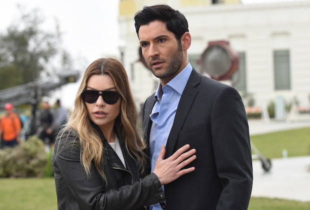 Guida serie TV del 10 Aprile: Lucifer, Elementary, The Sinner