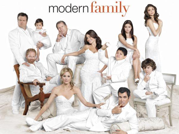 Guida serie TV del 25 Maggio: Modern Family, Billions, Chicago Fire