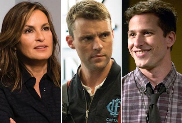 NBC: svelato il palinsesto per la stagione 2018/2019