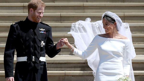 Ascolti TV USA via cavo del 19 Maggio: record assoluto per le nozze di Harry e Meghan