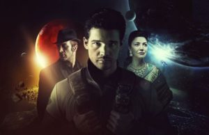 Il meglio della settimana: David Lynch torna con una nuova serie, The Expanse si conclude