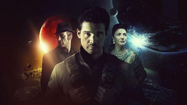 The Expanse: il nuovo trailer della quarta stagione