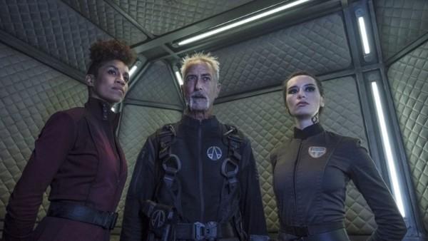 Ascolti USA via cavo del 23 Maggio: The Expanse è stabile, ai minimi il finale di Krypton