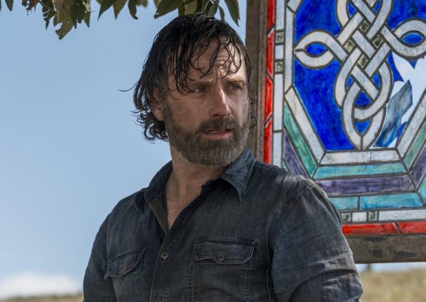The Walking Dead: Andrew Lincoln abbandona la serie, ruolo limitato nella nona stagione