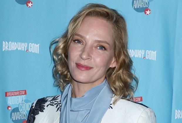 Chambers: Uma Thurman nel cast della nuova serie Netflix