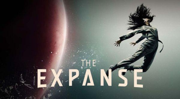 The Expanse: Syfy cancella la serie dopo tre stagioni