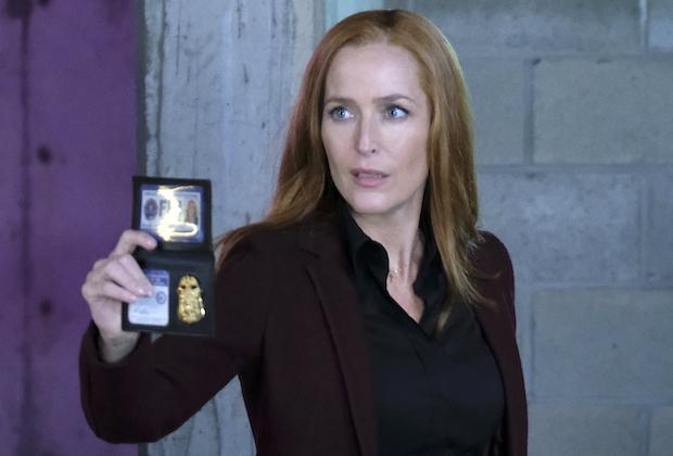 X-Files: la serie è stata sospesa, non ci sarà una 12° stagione