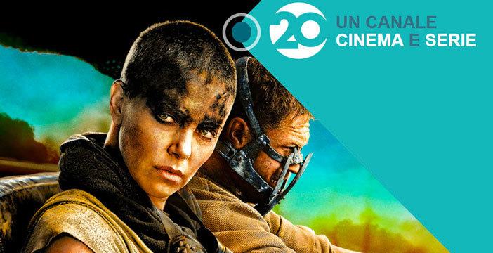 20 e Mediaset Extra sono anche in HD su digitale terrestre