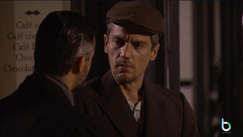 Mauro cerca di dimenticare Teresa copy