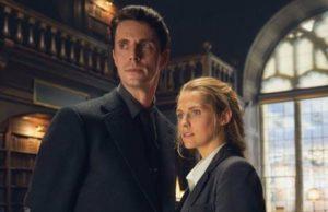 A Discovery of Witches: sospese le riprese della terza stagione a causa del Covid-19
