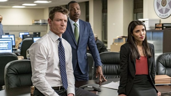 Guida serie TV del 12 Settembre: Criminal Minds, Suits, Chicago Justice