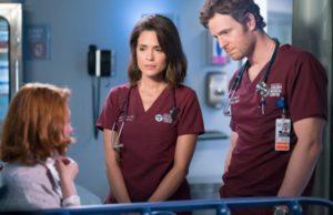 Guida serie TV del 4 dicembre: Criminal Minds, Agent X, Chicago Med