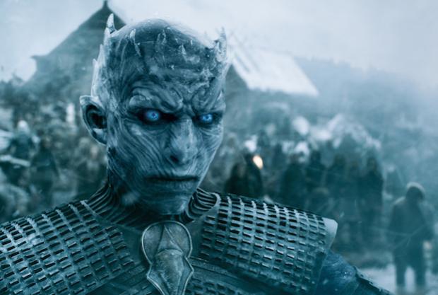 Bloodmoon: le riprese dello spin-off di Game of Thrones arrivano in Italia