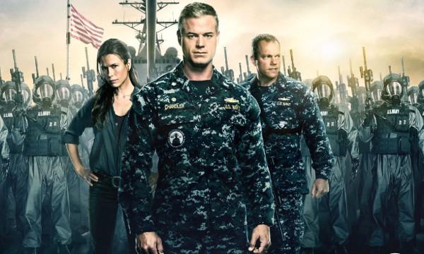 Guida serie TV dell'11 giugno: Banshee, Private Eyes, The Last Ship
