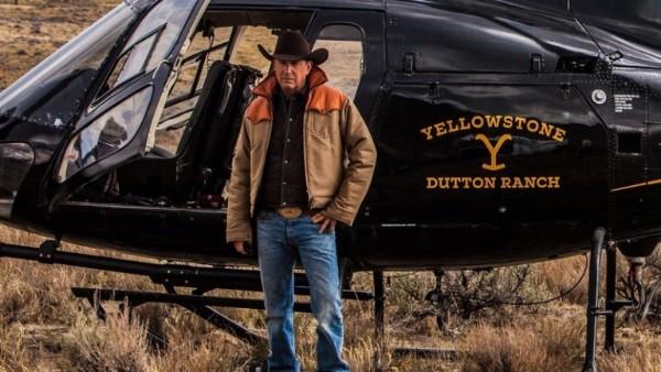 Guida serie TV del 3 dicembre: 9-1-1, The Last Kingdom, Yellowstone