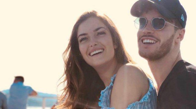 """Uomini e Donne, Giordano Mazzocchi:""""Dopo la scelta abbiamo fatto l'amore tutto il giorno!"""""""