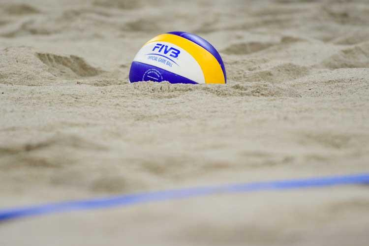 Beach volley, il campionato europeo su Eurosport