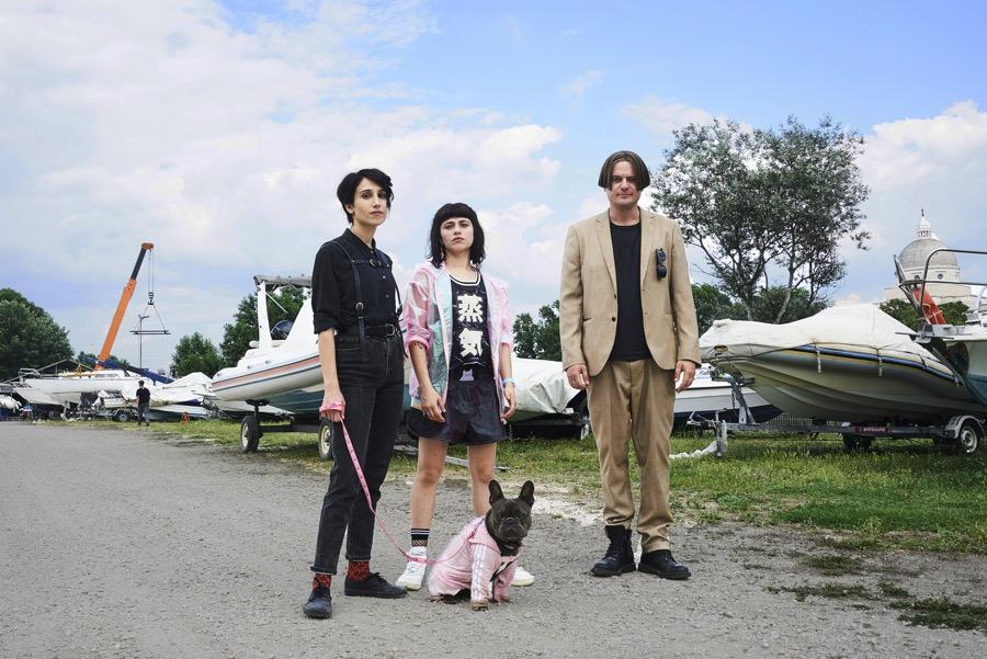 """""""Dogsitter"""", iniziate le riprese della nuova produzione originale TimVision"""