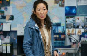Killing Eve: la serie con Sandra Oh arriverà in autunno su TimVision 5