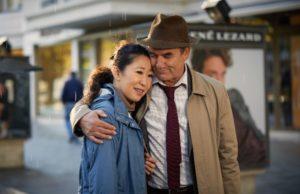 Killing Eve: la serie con Sandra Oh arriverà in autunno su TimVision 2