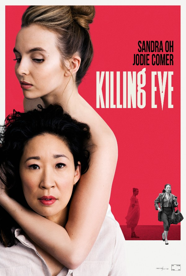 Killing Eve: la serie con Sandra Oh arriverà in autunno su TimVision 1