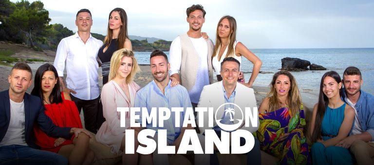 Temptation Island, è record di ascolti per la prima puntata