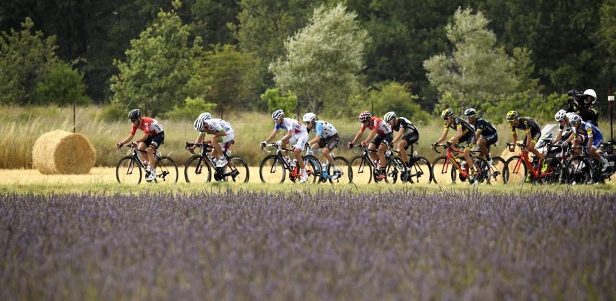 Tour de France 2018, il grande evento ciclistico su Eurosport