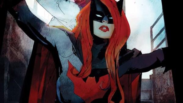 Batwoman: The CW sta sviluppando la serie TV!