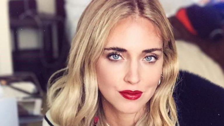 """Vanity Fair, Chiara Ferragni:""""In attesa di un matrimonio social: niente esclusive!"""""""