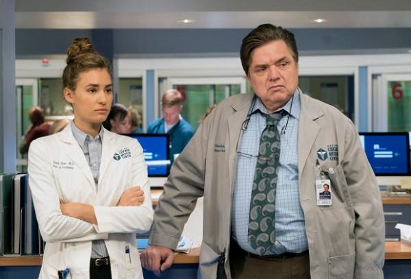Guida serie TV del 6 Novembre: The Originals, Succession, Chicago Med