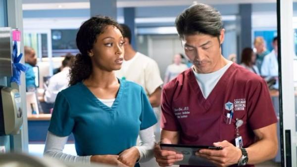 Guida serie TV del 31 Agosto: Chicago Med, Elementary, NCIS