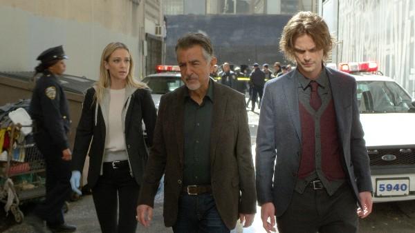 Guida serie TV del 28 Settembre: Criminal Minds, the 100, Fringe