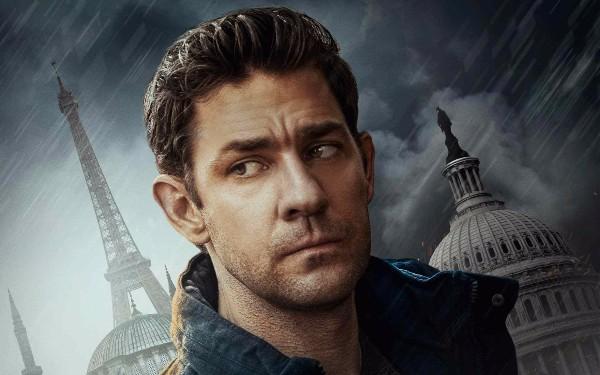 Tom Clancy's Jack Ryan è disponibile da oggi su Amazon Prime Video