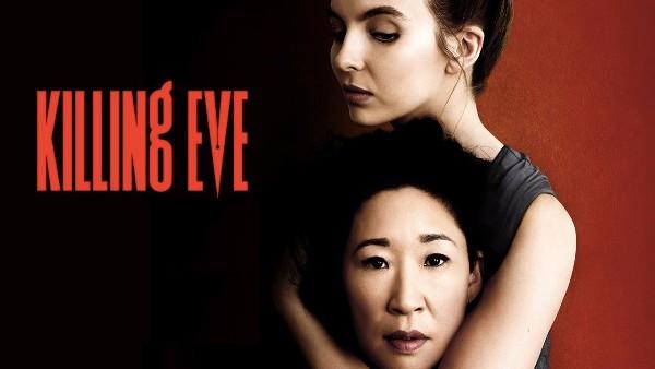 Killing Eve: la serie con Sandra Oh arriverà in autunno su TimVision