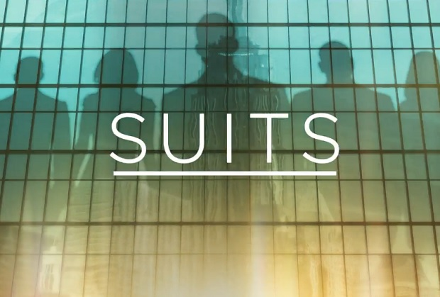 Suits: una nuova sequenza di apertura con l'ottava stagione